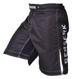 Шорты для MMA Berserk Legacy, черные (SH5129B)