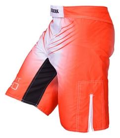 Шорты для ММА Berserk Pro Fight, оранжевые (SH26349R)