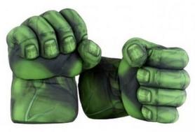 Перчатки CDRep руки Халка (FO-112874)