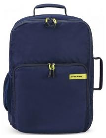 Рюкзак дорожный Tucano Tugo M Cabin 15,6, синий