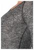 Рашгард с длинным рукавом Berserk Greatness Melange, серый (RS1693M) - Фото №4