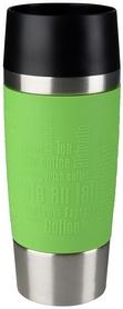 Термокружка для напитков Tefal Travel Mug - салатовый, 0,36 л (K3083114)