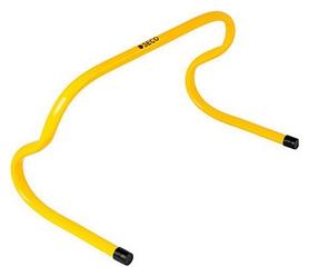 Барьер для бега Seco - желтый, 23 см (18030304)
