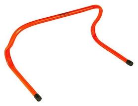 Барьер для бега Seco - оранжевый, 23 см (18030306)