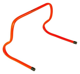 Барьер для бега Seco - оранжевый, 30 см (18030406)