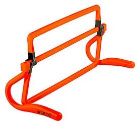 Барьер для бега раскладной Secо, оранжевый (18030106)