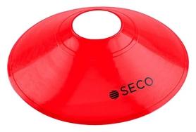 Фишка спортивная Secо, красная (18010103)