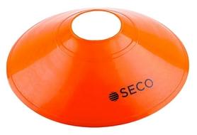 Фишка спортивная Secо, оранжевая (18010106)