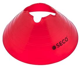 Фишка спортивная Secо, красная (18010203)
