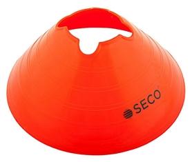 Фишка спортивная Secо, оранжевая (18010206)