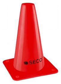Конус тренировочный Secо - красный, 15 см (18010303)