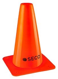 Конус тренировочный Secо - оранжевый, 15 см (18010306)