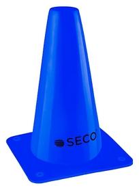 Конус тренировочный Secо - синий, 15 см (18010305)