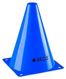 Конус тренировочный Secо - синий, 18 см (18010405)