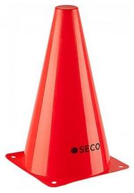 Конус тренировочный Secо - красный, 23 см (18010503)