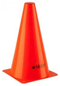 Конус тренировочный Secо - оранжевый, 23 см (18010506)