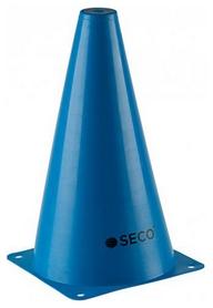 Конус тренировочный Secо - синий, 23 см (18010505)