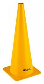 Конус тренировочный Secо - желтый, 48 см (18011004)