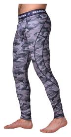 Штаны компрессионные Berserk Tactical Force, камуфляжные (CP7823G)