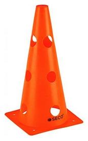 Конус тренировочный Secо - оранжевый, 32 см (18011206)