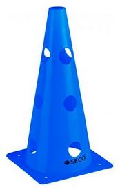 Конус тренировочный Secо - синий, 32 см (18011205)