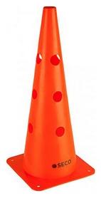 Конус тренировочный Secо - оранжевый, 48 см (18011406)