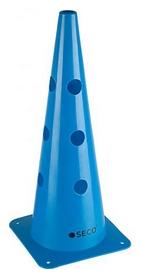Конус тренировочный Secо - синий, 48 см (18011405)
