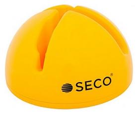База для слаломной стойки Seco, желтая (18080204)