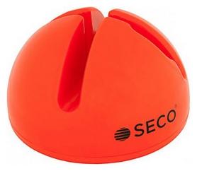 База для слаломной стойки Seco, оранжевая (18080206)