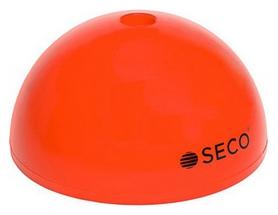 База для слаломной стойки Seco, оранжевая (18080106)