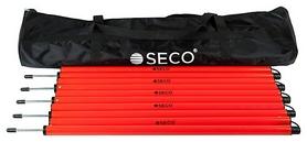 Набор шестов для слалома Seco 18100200