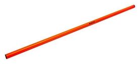 Палка гимнастическая Secо, оранжевая (18080906)