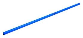 Палка гимнастическая Secо, синяя (18080905)