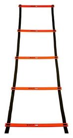 Лестница координационная Seco - оранжевая, 12 ступеней (18020506)