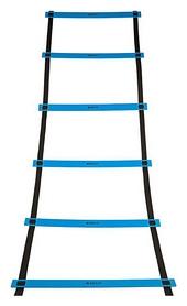 Лестница координационная Seco - синяя, 12 ступеней (18020205)