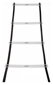 Лестница координационная Seco - белая, 12 ступеней (18020301)
