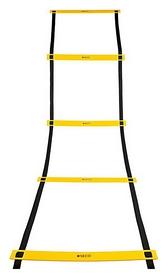 Лестница координационная Seco - желтая, 12 ступеней (18020104)