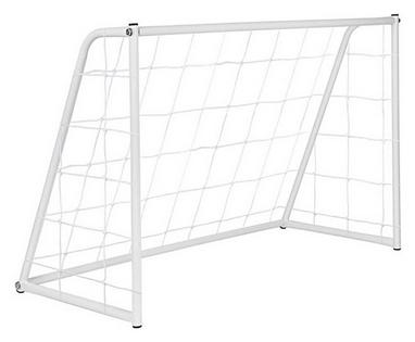 Ворота футбольные с сеткой Seco, 150х110х60 см (18080201)