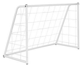 Ворота футбольные с сеткой Seco, 180х120х65 см (18090301)