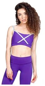 Топ женский Berserk Reflective Power, фиолетовый (11420)