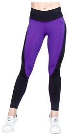 Лосины спортивные Berserk Exotic, фиолетовые (11375)