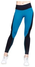 Лосины спортивные Berserk Exotic, синие (11374)