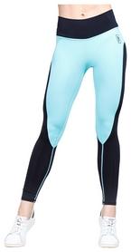 Лосины спортивные Berserk Exotic, голубые (11373)