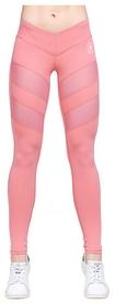 Лосины спортивные Berserk Elegance, розовые (11260)