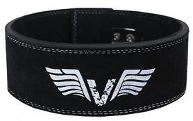 Пояс для тяжелой атлетики VNK Leather Pro (VN-60074)