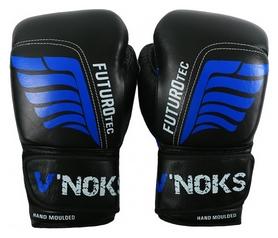 Перчатки боксерские V'Noks Futuro Tec (VN-60051)