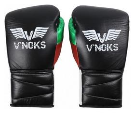 Перчатки боксерские V'Noks Mex Pro (VN-60056)