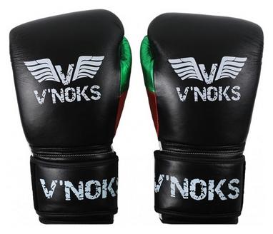 Перчатки боксерские V'Noks Mex Pro Training (VN-60055)