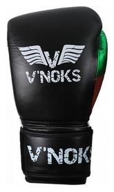 Перчатки боксерские V'Noks Mex Pro Training (VN-60055) - Фото №5