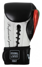 Перчатки боксерские V'Noks Mex Pro Training (VN-60055) - Фото №6
